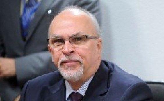 [Mesmo com decisão de afastamento, Negromonte relatará contas de 2020 de Salvador]