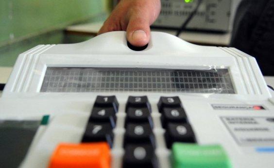 [Biometria: Justiça Eleitoral fará plantão em 19 zonas eleitorais da Bahia]