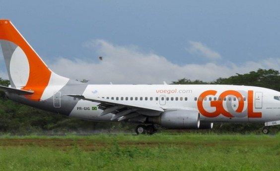 [Passageiros passam quase duas horas presos em avião com pane em Salvador]