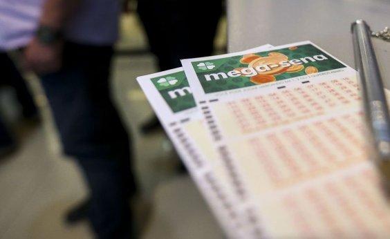[Mega-Sena pode pagar prêmio de R$ 3 milhões hoje]