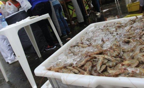 [Óleo nas praias: cadastramento de pescadores chega a cidades do sul da Bahia]