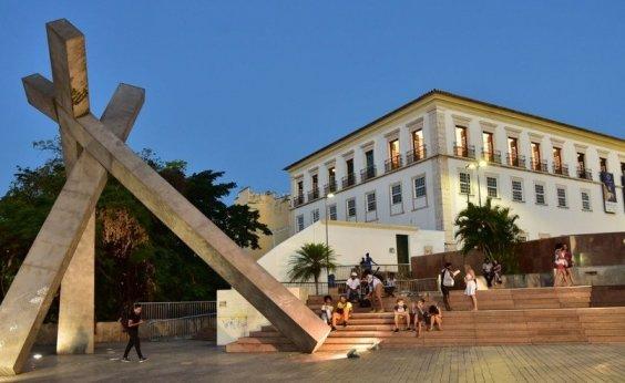 [Palácio da Sé é reaberto após 20 anos com exposições sobre história da Igreja Católica]
