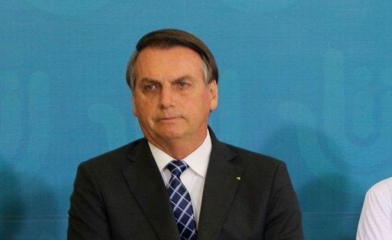 [Datafolha: 36% reprovam e 30% aprovam o governo Bolsonaro]