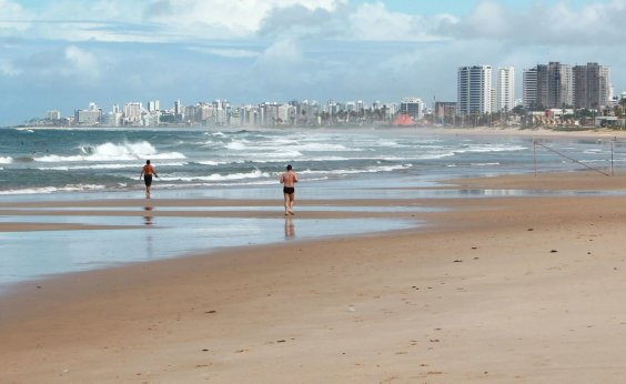 [Inema aponta 15 praias impróprias para o banho; confira]