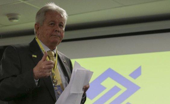 [Presidente do Banco do Brasil debate privatização da empresa na Câmara]