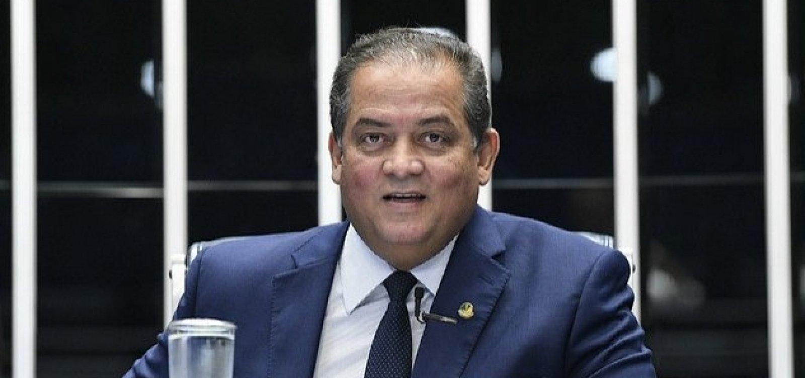 [Para líder do governo, reforma no primeiro ano atingiu imagem de Bolsonaro]