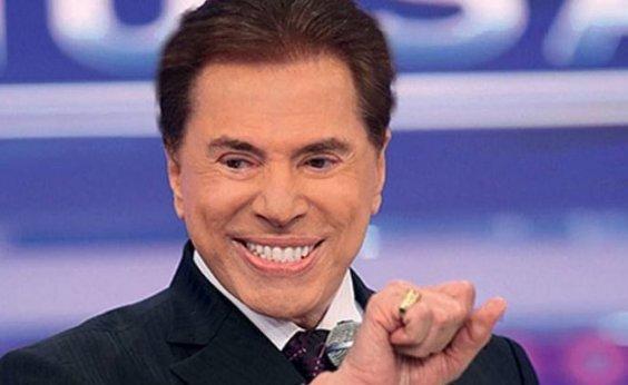 [Silvio Santos interfere em resultado de competição e internautas o acusam de racismo]