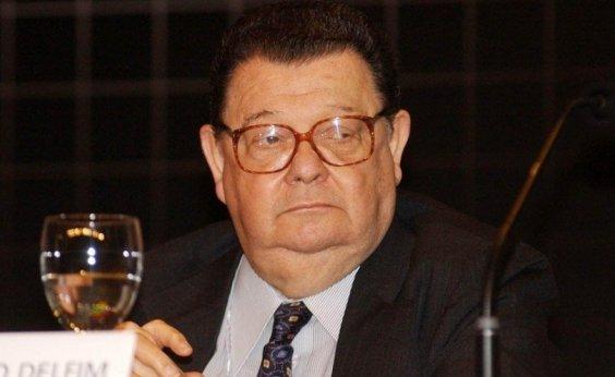 [Reforma da Previdência não resolve crescimento da despesa do Estado, diz ex-ministro Antônio Delfim Neto]