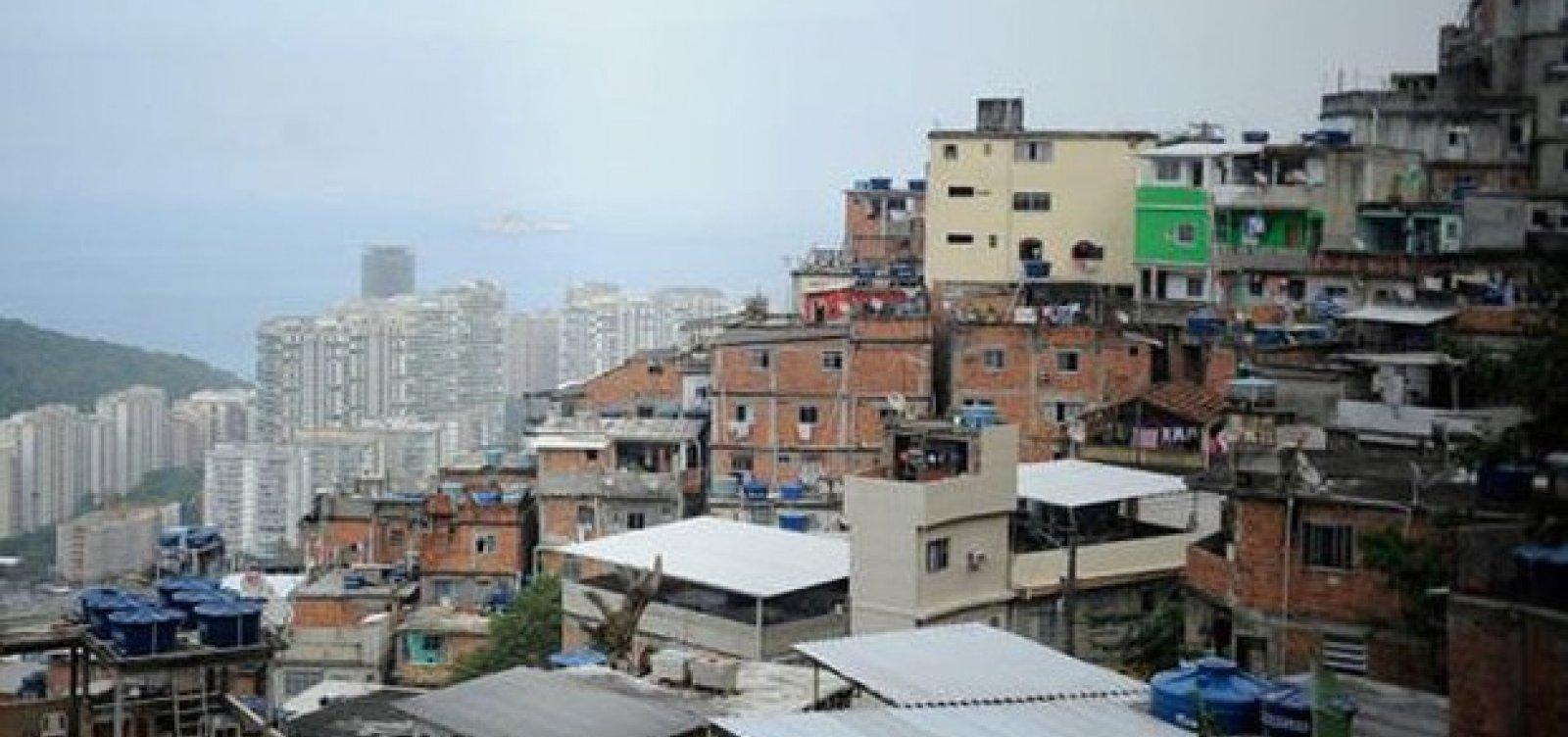 [Brasil tem segunda maior concentração de renda do mundo, diz relatório da ONU]