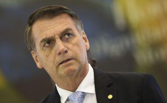[Bolsonaro vem a Salvador para inauguração de primeira fase de obras do aeroporto]