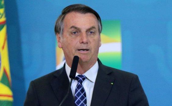 ['A grande âncora do meu governo são as Forças Armadas', diz Bolsonaro]