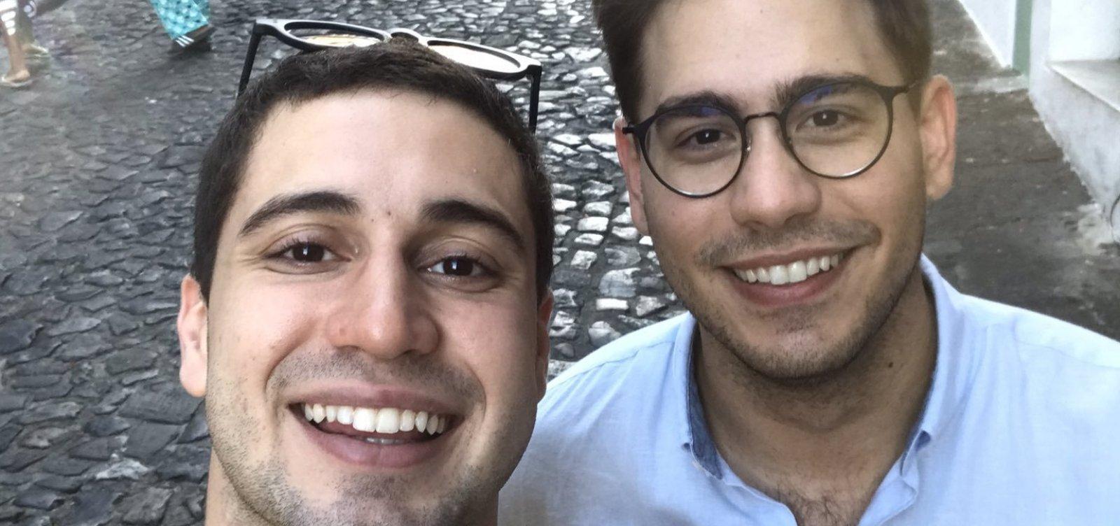 ['Não toleramos nenhuma forma de discriminação', diz hotel após acusação de repórteres da TV Globo]