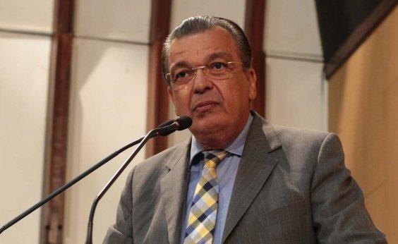 [PRE-BA entra com recurso no TSE após decisão que inocentou Targino Machado ]