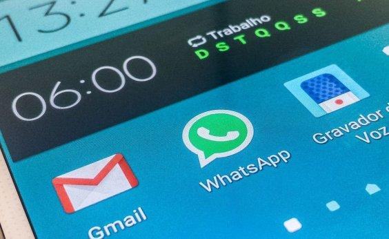 [WhatsApp é principal fonte de informação do brasileiro, aponta estudo]