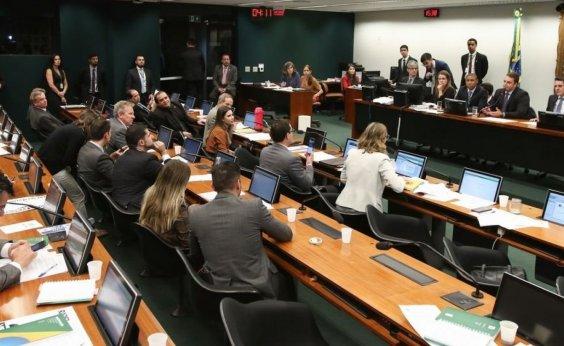 [Por 22 votos a 1, CCJ do Senado aprova projeto da prisão após 2ª instância]