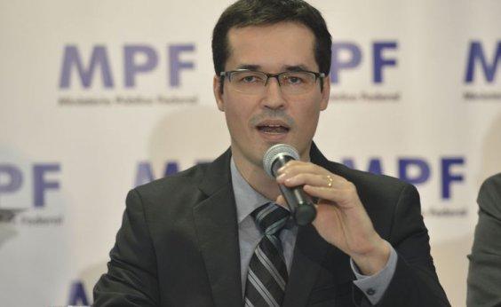 [CNMP referenda PAD para apurar a conduta do procurador da República Deltan Dallagnol]