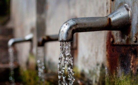 [Mais 2 milhões de pessoas passaram a ter acesso à esgoto e água potável em 2018]