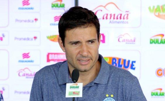 [Diego Cerri rejeita proposta do Palmeiras e decide ficar no Bahia]