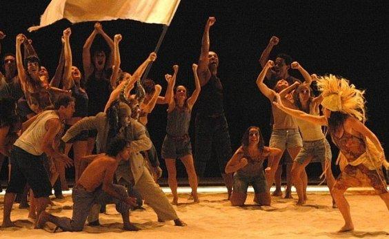 [Teatro Vila Velha lança campanha de financiamento coletivo com recompensas]