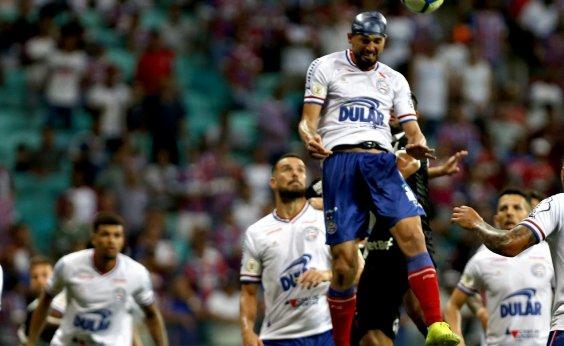 [Bahia entra para top 10 no ranking de clubes da CBF]