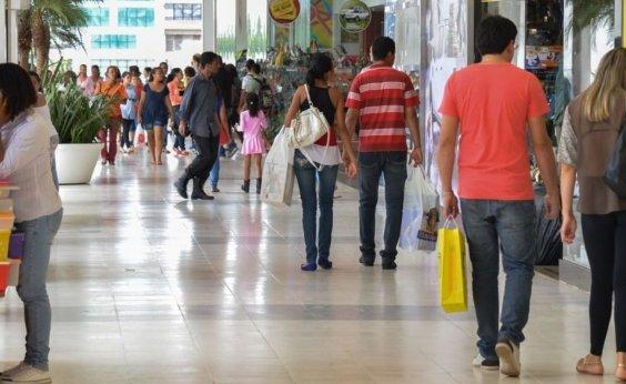 [Vendas do varejo nacional aumentam 0,1% em outubro]
