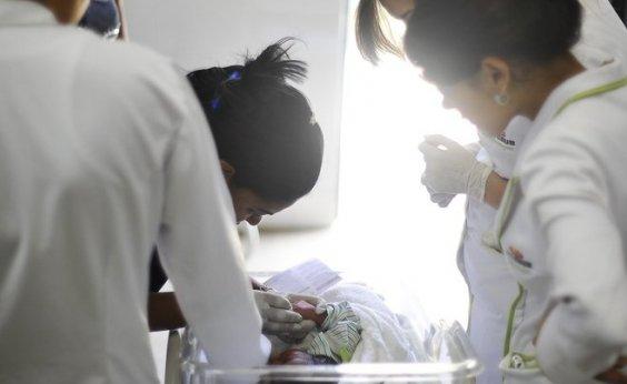 [SUS registra mais de 2,3 mil casos de câncer infantojuvenil na Bahia em seis anos]