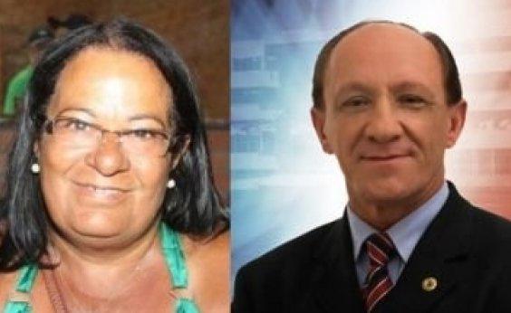 [Camamu: Ex-deputados e ex-prefeitos são acionados por MPF]