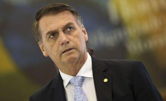 [Bolsonaro passa por exame para investigar possível câncer de pele]