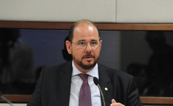 [Vice-governador do Pará é alvo de buscas da Polícia Federal]