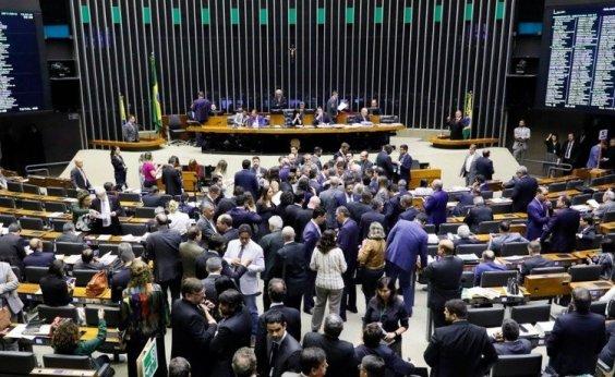 [Após falta de apoio de Bolsonaro por valor maior, Congresso estuda fundo eleitoral para 2020 de R$ 2 bi]