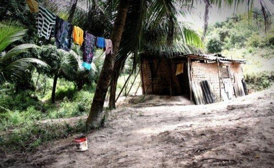 [Comunidade do Quilombo Rio dos Macacos pede medidas protetivas]