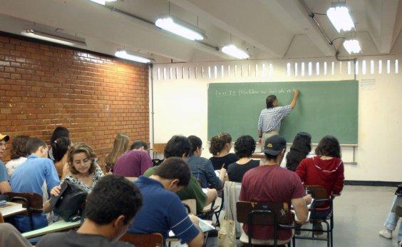 [Faculdade de Feira de Santana é única da Bahia em lista de instituições com nota máxima do MEC]