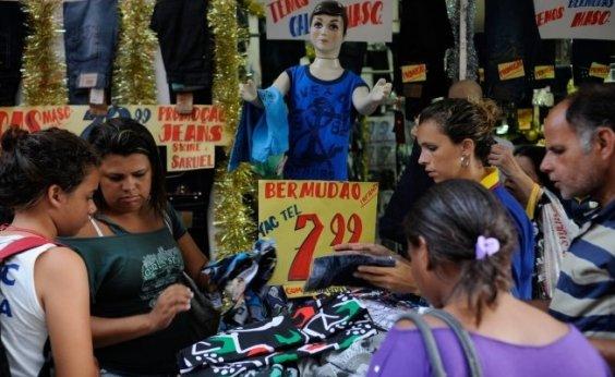 [Setor de serviços brasileira cresce 0,8% em outubro]