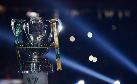 [Copa do Brasil 2020: Dupla Ba-Vi conhece adversários]