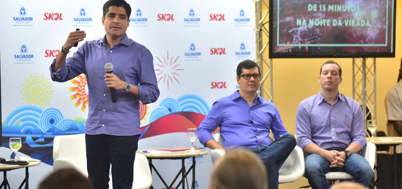[Festival Virada Salvador terá transmissão nacional de ao menos uma TV aberta]