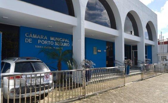 [TCM rejeita contas da Câmara de São Francisco do Conde, Porto Seguro e Santa Rita de Cássia]