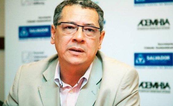 [Pré-candidato a prefeito pelo PV, Ivanilson diz que não significa rompimento com ACM Neto]