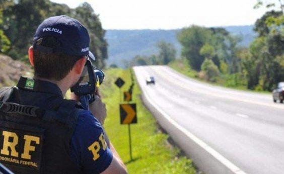 [Sem radar, rodovias baianas registram aumento de 11% no número de mortes]