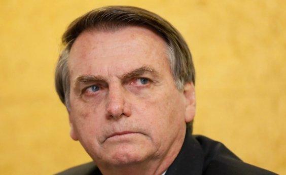['Faz tudo, menos estudar', diz Bolsonaro sobre estudantes de universidades federais]