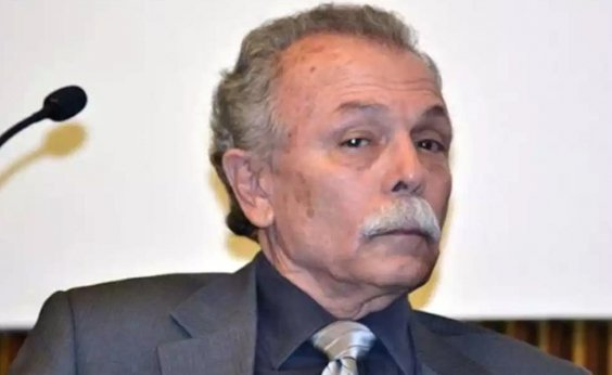 [Ex-presidente do Inpe Ricardo Galvão é eleito um dos dez cientistas do ano pela revista Nature]