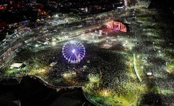 [Prefeitura divulga programação completa do Festival da Virada; confira]
