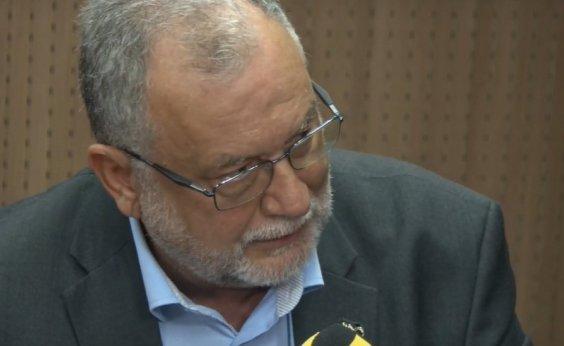 [Ex-diretor da Air Europa Brasil deixa área do turismo na Bahia para trabalhar em Recife]