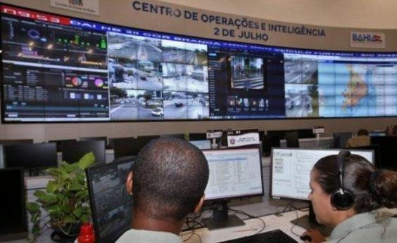 [Sistema de Reconhecimento Facial prende 93º criminoso na Bahia]