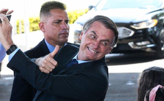 [Datafolha: maioria dos eleitores de Bolsonaro aprova saída do PSL e criação da Aliança]
