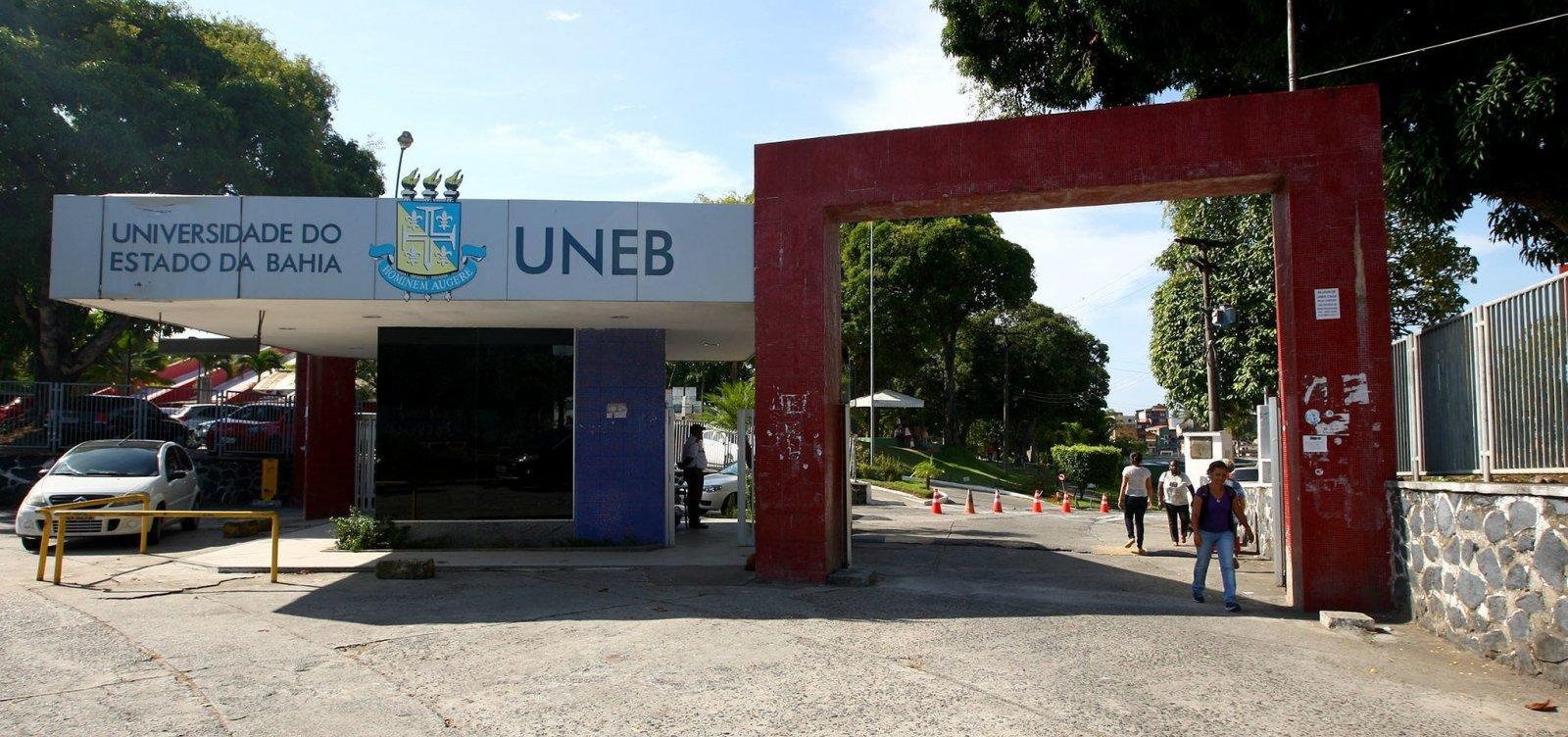 [Vestibular da Uneb tem 765 candidatos por vaga para curso de Medicina]