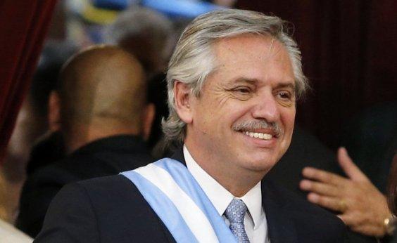 [Fernández aumenta impostos sobre exportações agrícolas da Argentina]