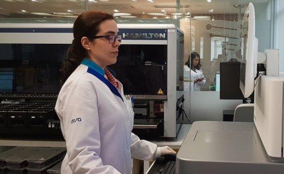 [Projeto liderado por brasileira mapeará genoma de 15 mil pessoas]