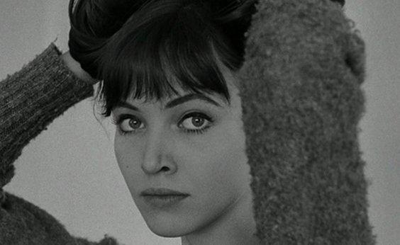 [Morre aos 79 anos a atriz Anna Karina, símbolo da Nouvelle Vague]