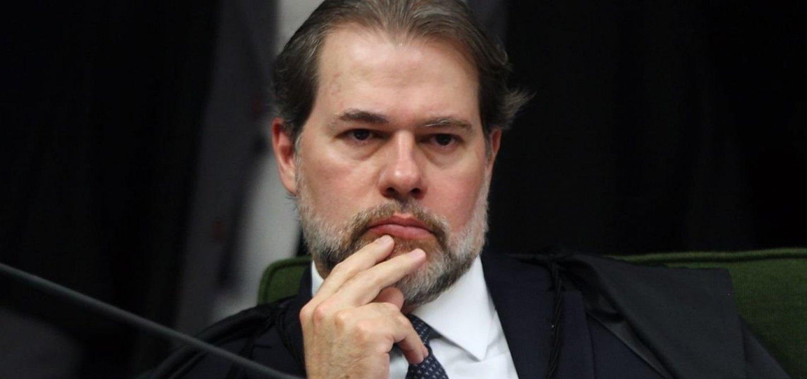 [Procuradores defendem Lava Jato após críticas de Toffoli]