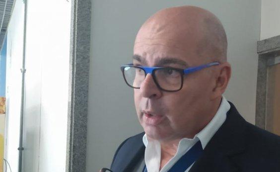 ['Completamente solucionada', diz presidente do Aeroporto de Salvador sobre dificuldade após crise da Avianca]
